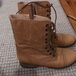 Steve Madden classic boots